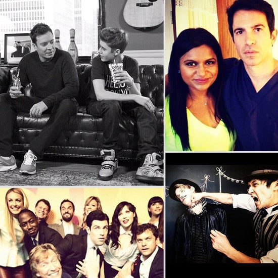TV Stars to Follow on Instagram