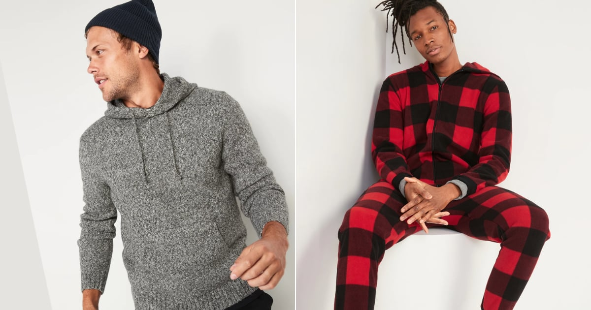Old Navy Has Hundreds of Holiday Gifts Already — Here Are the 22 Best Ideas For Men.jpg