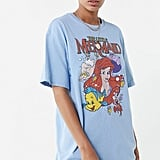 Junk Food The Little Mermaid Tee