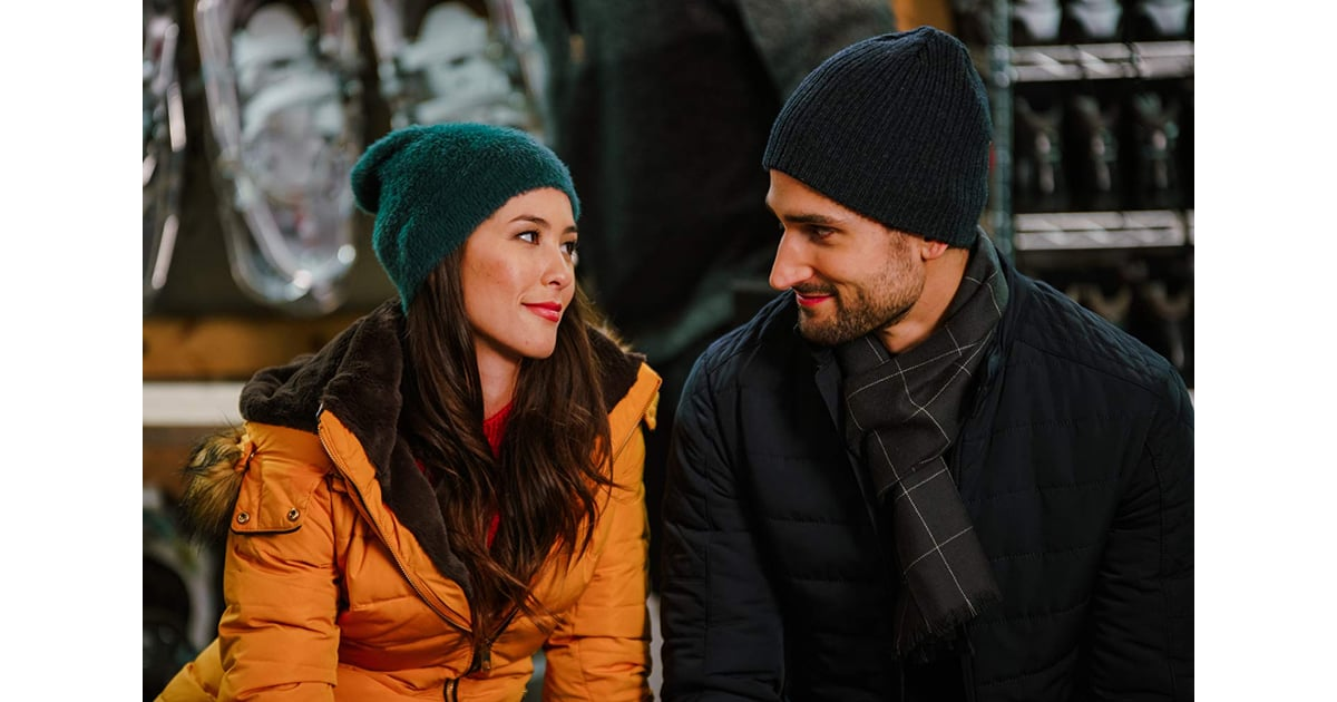 Christmas With a View   Best Christmas Movies to Stream on Netflix 2019   POPSUGAR Entertainment ...