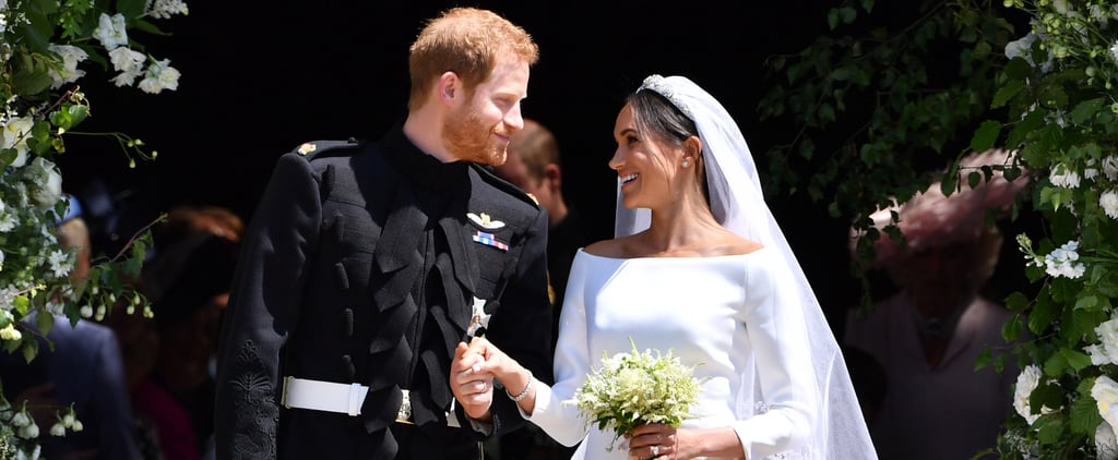 Kate Middleton, Meghan Markle, William, and Harry Pictures