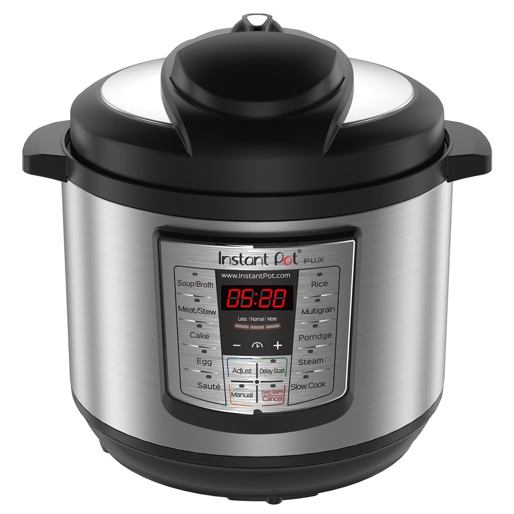 For Families, This Might Be the Best Instant Pot Deal We've Seen — It's Only $59!