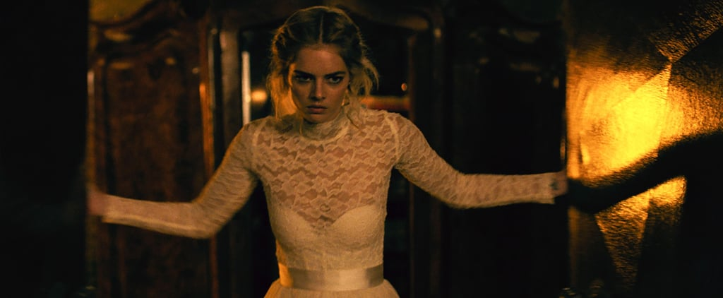 Samara Weaving Interview About Ready or Not