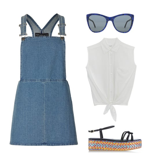 What to Wear to Coachella 2013
