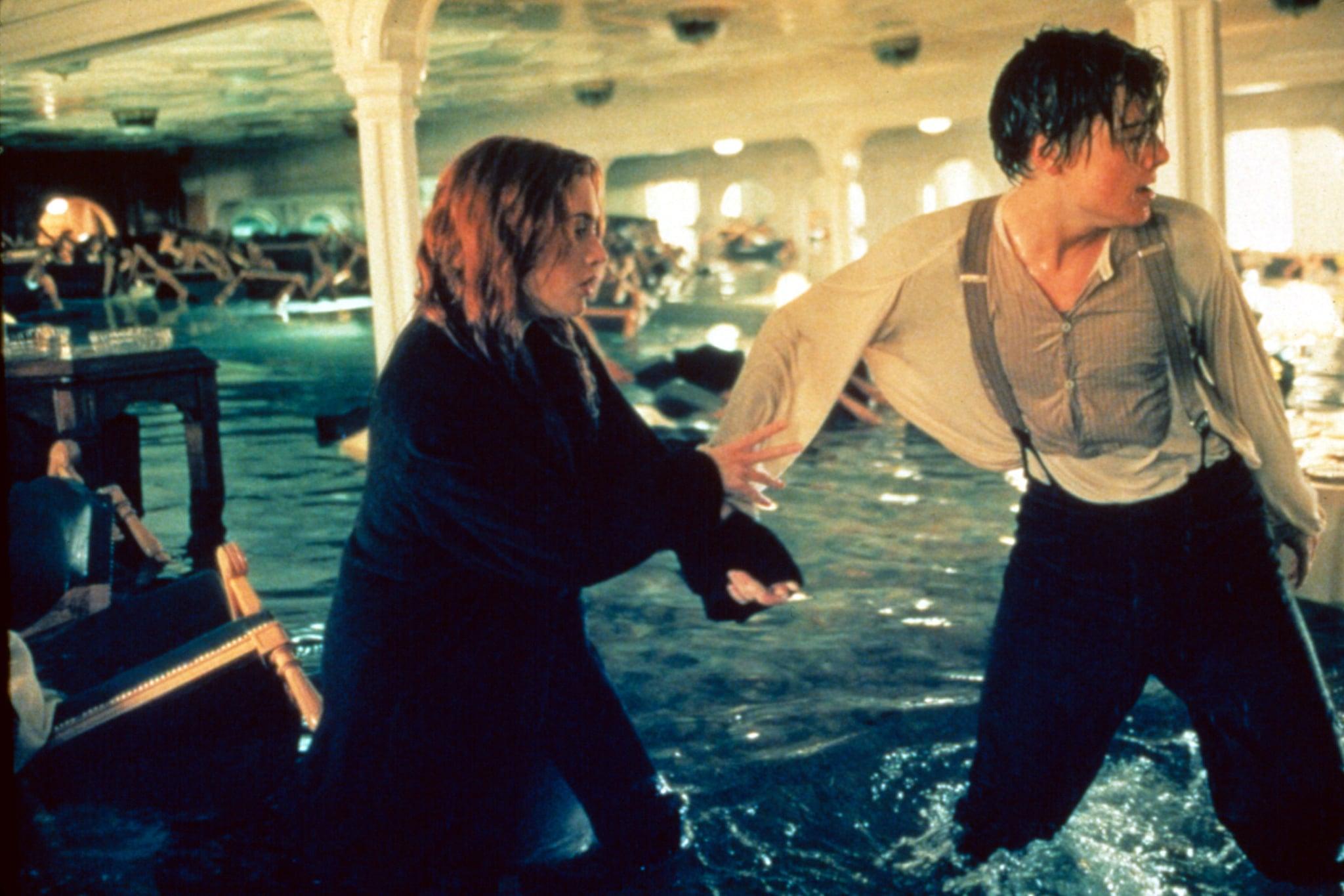 Titanic Moments That Don't Make Sense | POPSUGAR Entertainment