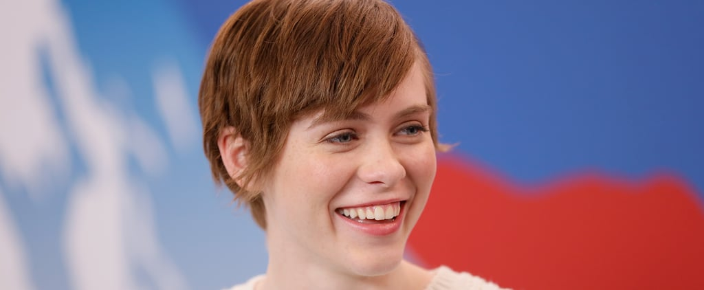 Fun Things to Know About Sophia Lillis
