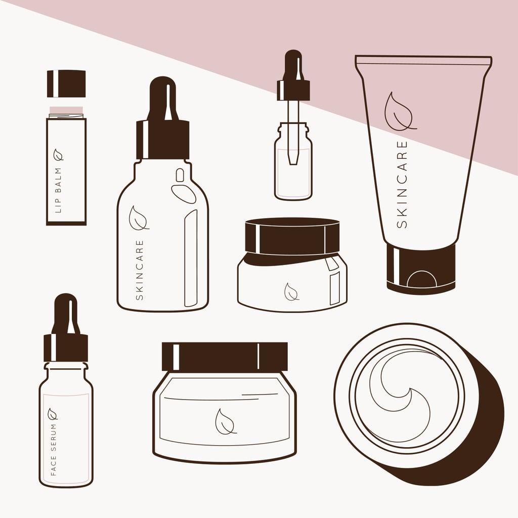 Dermatologist Critiques Skincare Routine