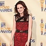44. Kristen Stewart