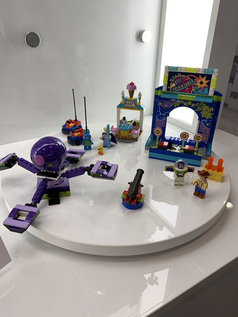 Lego Toy Story Buzz And Woody S Carnival Mania Best Toy Story 4