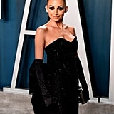Nicole Richie at the Vanity Fair Oscars Party
