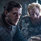 Who is Jon Snow's mother?
