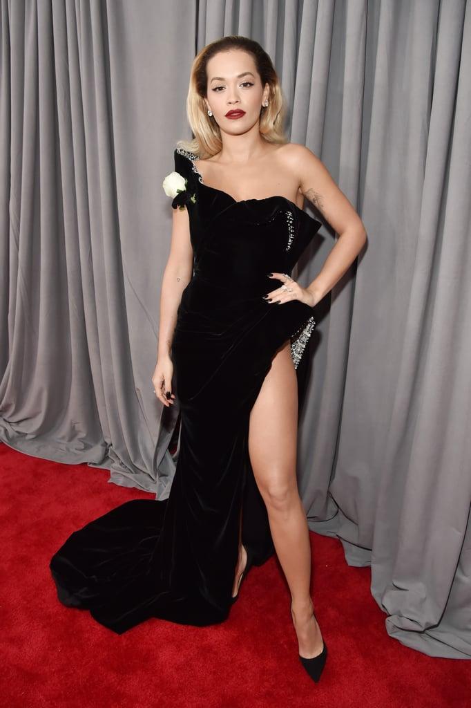 Sexiest Grammys Dresses 2018