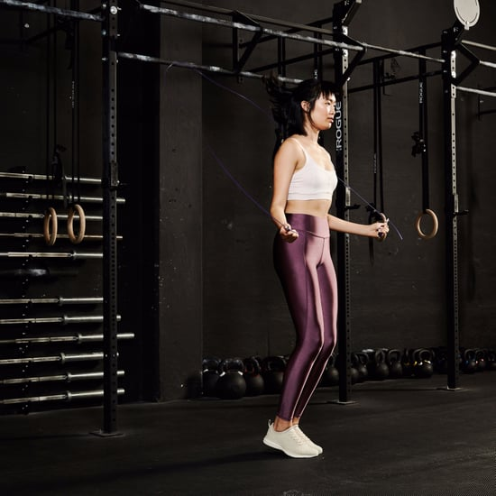 How to Do Double Unders