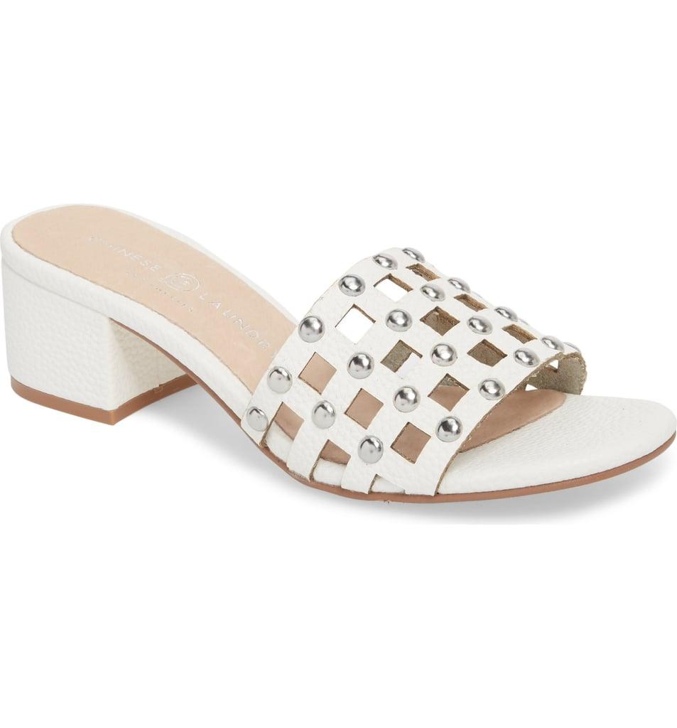 450930c6f Chinese Laundry Megs Slide Sandal
