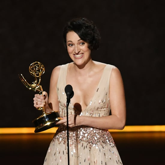 Phoebe Waller-Bridge's Emmys Acceptance Speech Videos 2019
