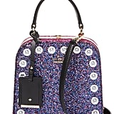 Kate Spade Skyline Way Violina Glitter Satchel