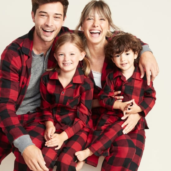 Old Navy Family Pajamas