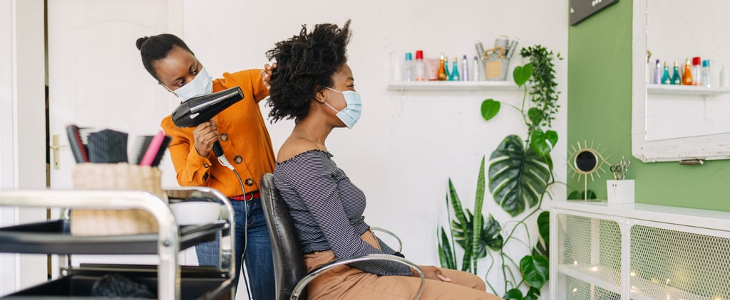 Why I Finally Returned to an Afro Hair Salon After 7 Years