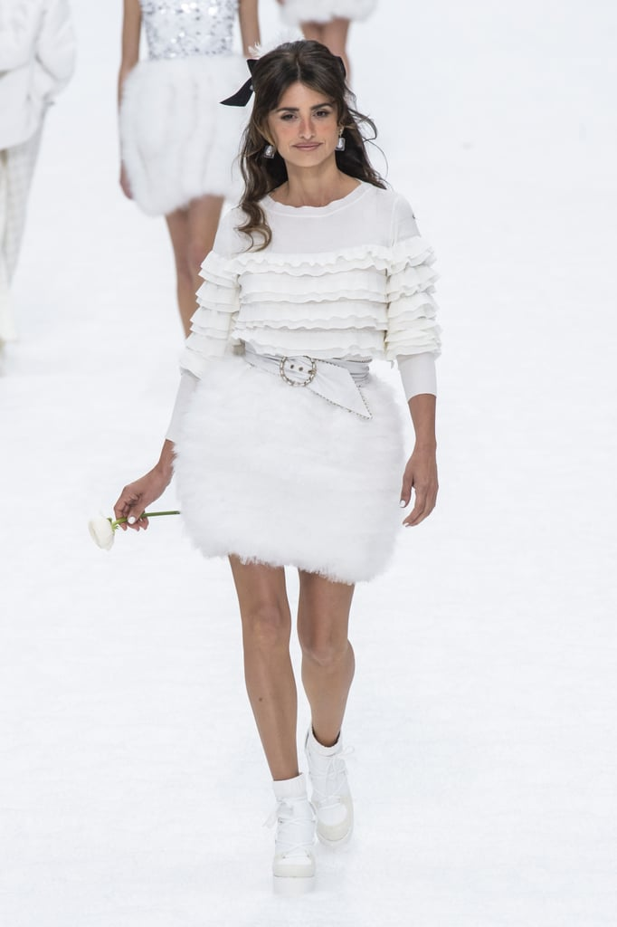 Chanel Fall 2019 Runway Pictures