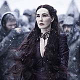 The Red Woman/Melisandre