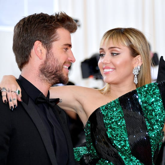 Miley Cyrus Talks About Liam Hemsworth With Howard Stern