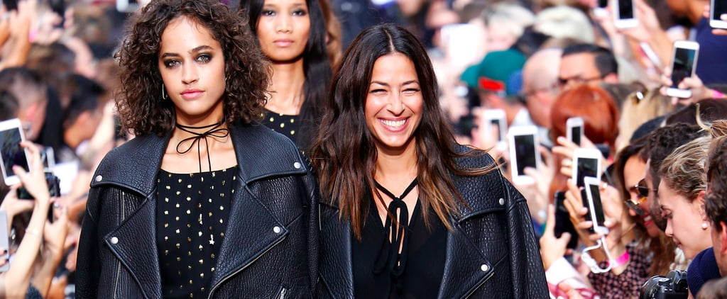 Rebecca Minkoff Holiday Fashion Interview 2016