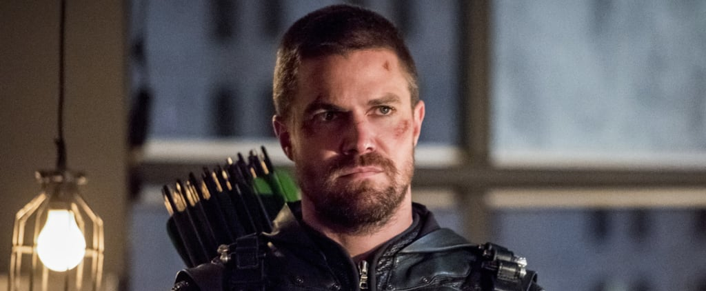 How Does Oliver Queen Die in Arrow Season 8?