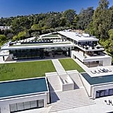 Beyonce and Jay Z's $120M LA Mansion