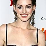 Anne Hathaway 2007