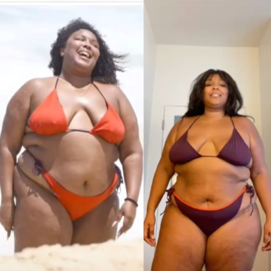 Lizzo's TikTok Video: Love Yourself During Lifestyle Changes