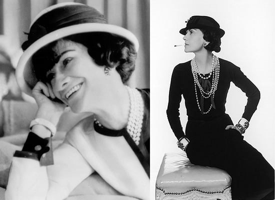 Fashion Quiz About the Life of Gabrielle Coco Chanel