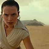 Skywalker Is a Code Name