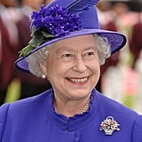 Why the Queen Wears So Many Bright Colours