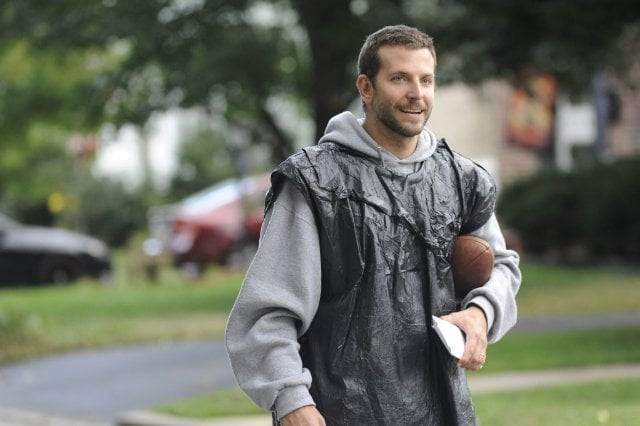Pat From Silver Linings Playbook