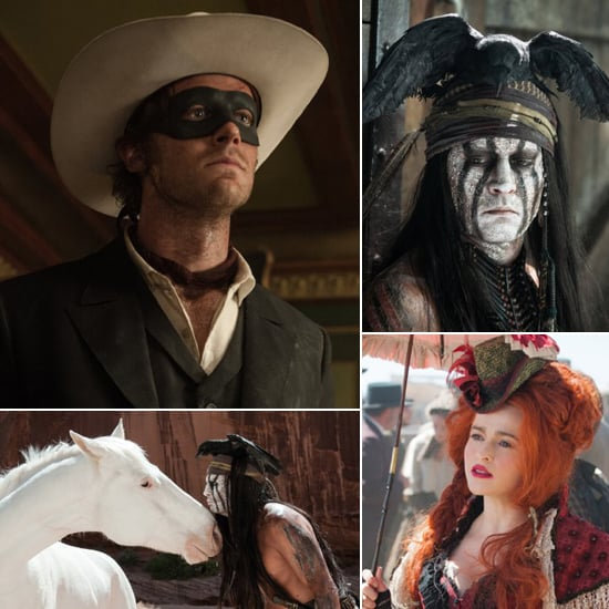 The Lone Ranger Movie Pictures  sc 1 st  Popsugar & The Lone Ranger Movie Pictures | POPSUGAR Entertainment