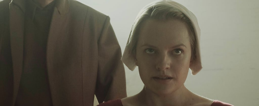 The Handmaid's Tale: Blink and You Might Miss the Author's Cameo