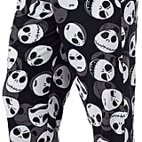 The Nightmare Before Christmas Fleece Lounge Pants