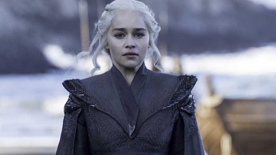 Daenerys Is Coming