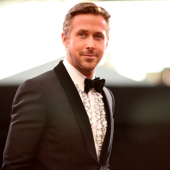 Ryan Gosling's Best Moments at the 2017 Oscars