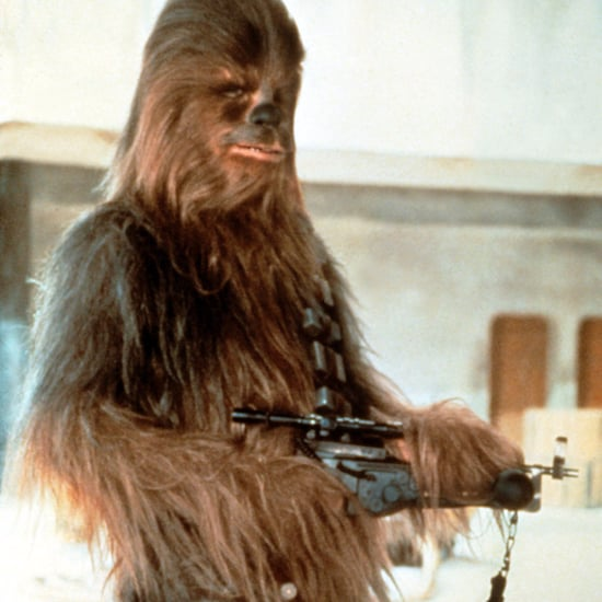 How Did Chewbacca Speak in the Movies?