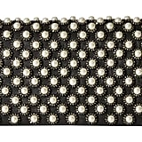 Alice + Olivia Pearl Embellished Be Clutch ($495)