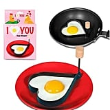 Twist Heart Egg Shaper