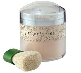 Organic Wear Makeup