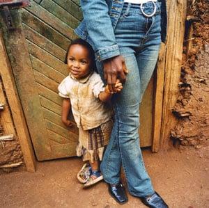 Girl Power! More Women Than Men Rule in Rwanda