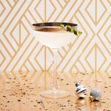 How To Make a Ginger Vodka Martini