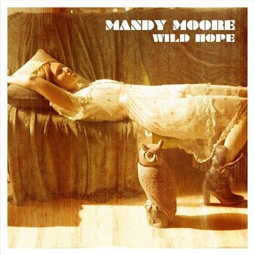Album Stream: Mandy Moore's Wild Hope