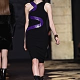 2011 Fall Milan Fashion Week Review: Versace 2011-02-28 13:39:36