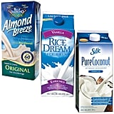 Don't Only Drink Almond, Rice, or Coconut Milk