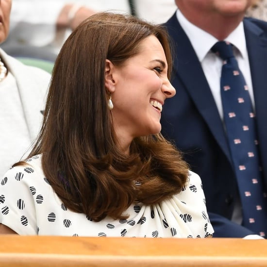 Kate Middleton Quotes About Meghan Markle's Pregnancy 2018