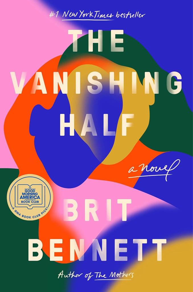 Best Book of 2020: The Vanishing Half by Brit Bennett